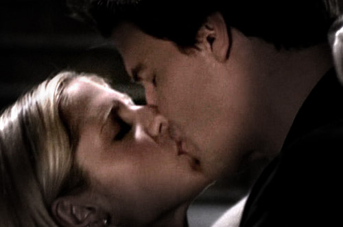 Angel + Buffy - I Will Remember You - Angel S01×08