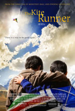 The Kite Runner - Cometas en el Cielo