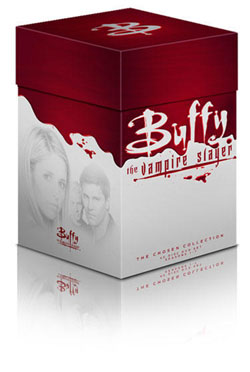 Buffy - Chose One Collection