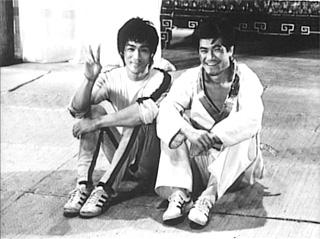 Bruce Lee - Screencapture - Usagi