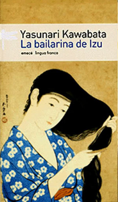 izu dancer Also known as izu no odoriko, or the izu dancer is the first published work (1926 ) to achieve popularity and acclaimed by yasunari kawabata.