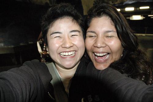 Julyssa & Amy