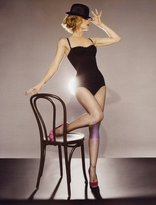 Christina Applegate - Pin-up