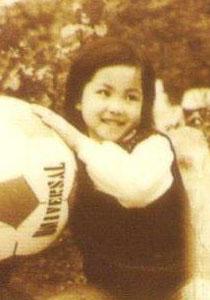 Faye Wong - Kid