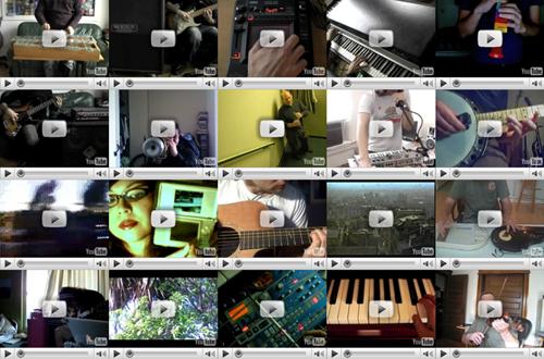 Bb 2.0 Collaborative Music
