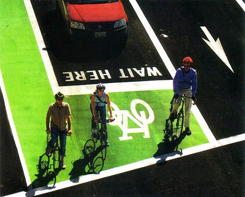 Portland Oregon Bike Trails