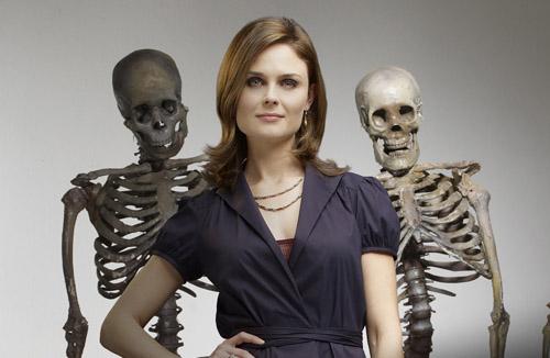 Dr. Brennan - Bones
