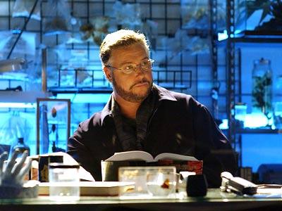 Grissom - CSI