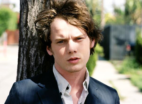 Anton Yelchin - Gallery Colection