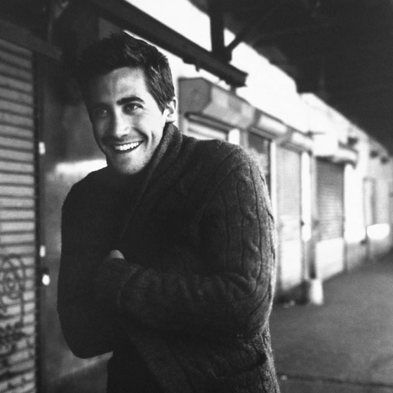 Jake Gyllenhaal - Images Gallery