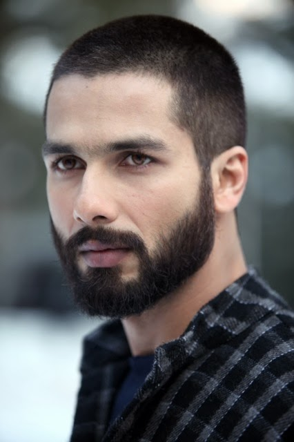 Fantastic Ridiculously Good Looking Shahid Kapoor For Haider Personal Amy Short Hairstyles Gunalazisus