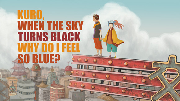 tekkonkinkreet-sky-black-so-blue